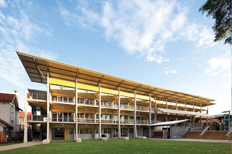 clayfield college school