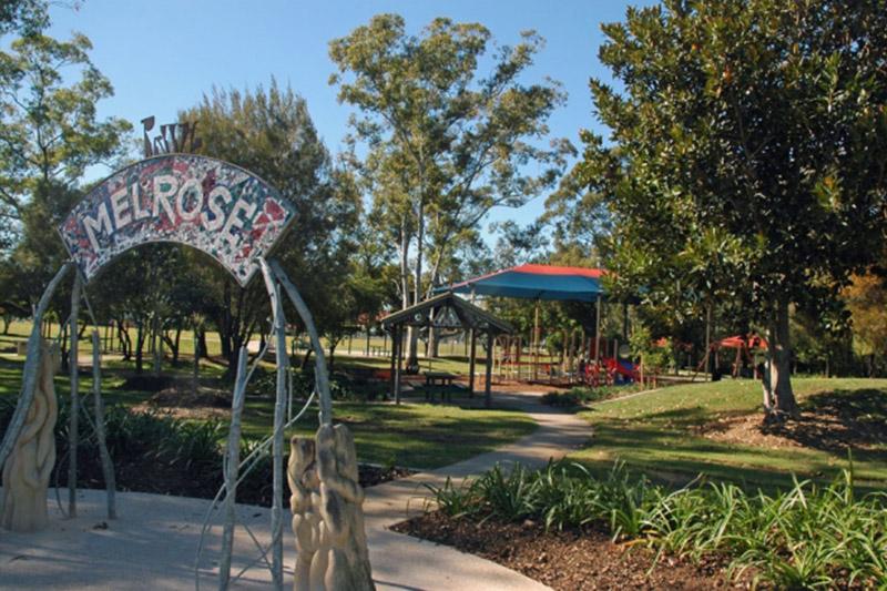 wooloowin melrose park