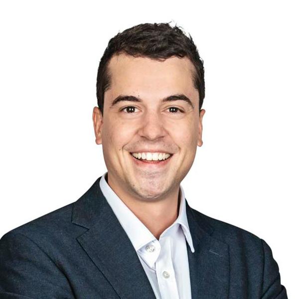 Anthony Oddo - Best Life Real Estate Agency