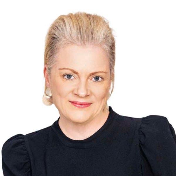 Margot Gray - Best Life Real Estate Agency