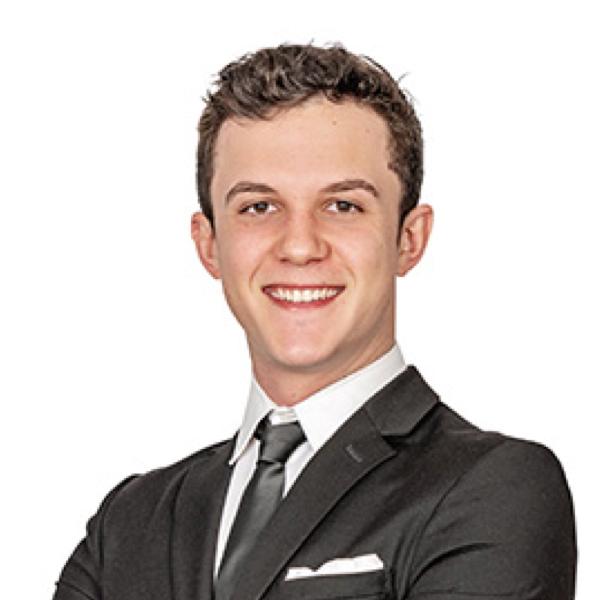 Gabriel Kennedy - Best Life Real Estate Agency